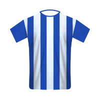 Hertha BSC II tahanan football jersey