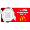Gambar FA Community Shield