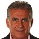 Carlos Queiroz Photo