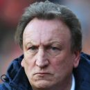 Neil Warnock Foto