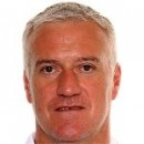 Didier Deschamps Slika