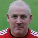 Mark Warburton Photo