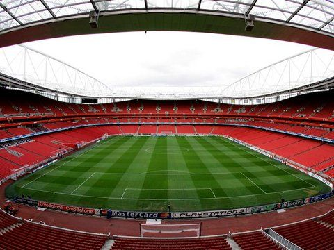 Picture of Emirates Stadium