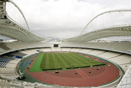 Picture of Olympic Stadium Athens