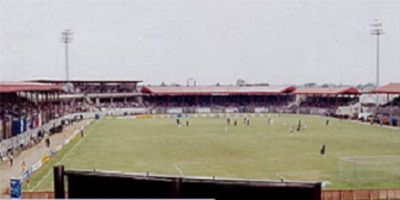 Picture of Enyimba International Stadium