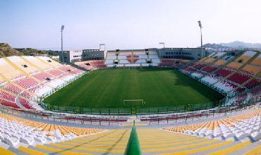 Picture of 	Stadio San Filippo