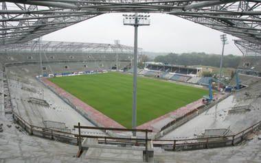 Ernst-Pohl-Stadion