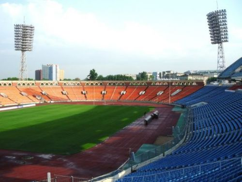 Picture of Dinamo Stadion