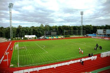 Picture of Darius and Girėnas Stadium