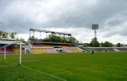 Picture of Žalgiris Stadium