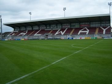 Picture of Eamon Deacy Park
