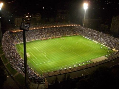 Picture of Bilino Polje Stadium