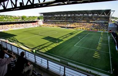 Picture of Borås Arena