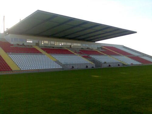 Picture of ARVI futbolo arena