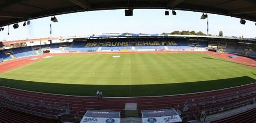 Picture of Eintracht Stadion