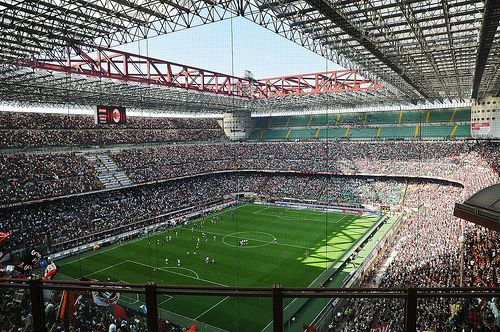 Picture of San Siro