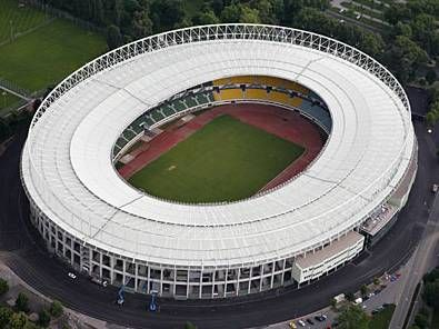 Picture of Ernst Happel Stadion