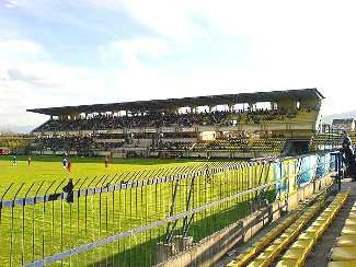 Picture of City Stadium Tetovo