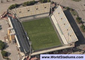 Picture of Stadio Arechi