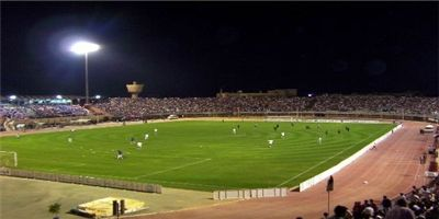 Picture of Khaled bin Walid Stadium