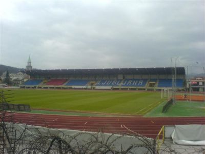 Picture of ZSD Stadion