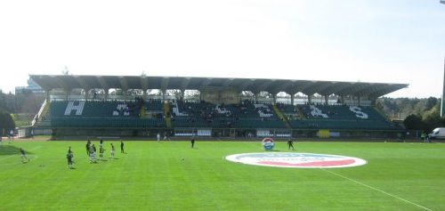 Picture of Rohonci úti Stadion