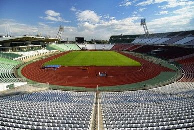 Picture of Stadium Puskás Ferenc