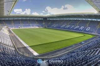 Picture of Dnipro Arena
