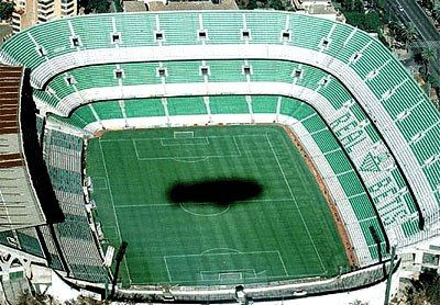 Picture of Estadio Benito Villamarín