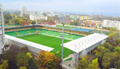 Foto do Zimbru Stadium