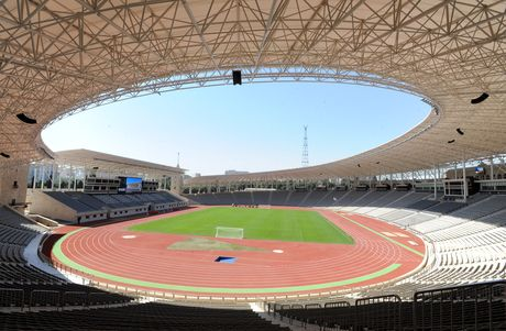 Picture of Tofiq Bahramov Stadium