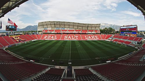 Picture of Rio Tinto Stadium