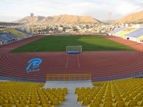 Picture of Franso Hariri Stadium