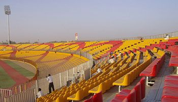 Picture of Al Merreikh Stadium