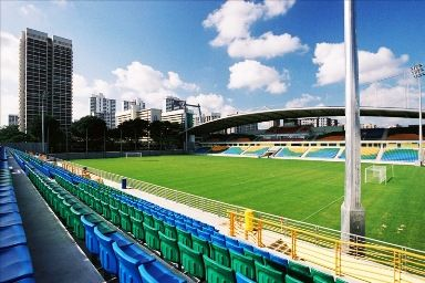 Photo del Jalan Besar Stadium