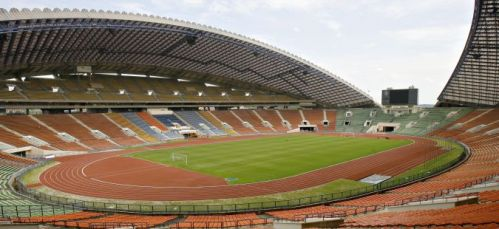 Picture of Shah Alam Stadium