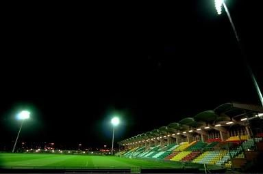 Tallaght Stadium Resmi