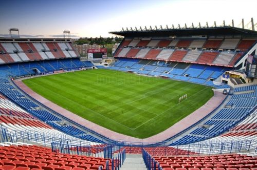 Picture of Vicente Calderón