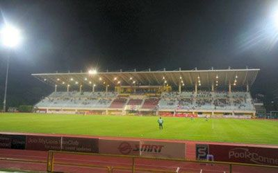 Picture of Bishan Stadium
