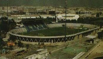 Picture of Al Maktoum Stadium