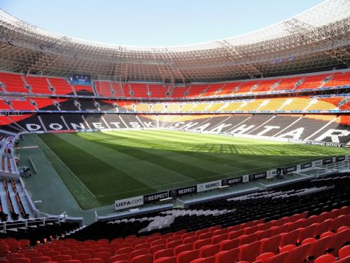 Picture of Donbass Arena