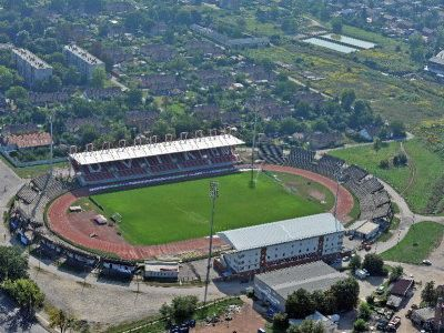 Picture of DVTK Stadion
