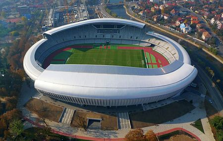 Picture of Cluj Arena