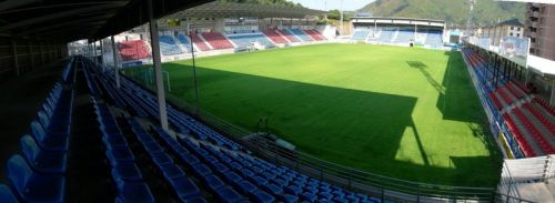 Picture of Ipurúa Municipal Stadium