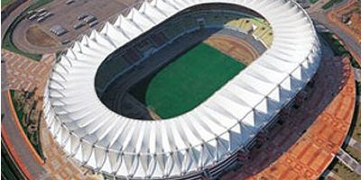 Picture of Qingdao Guoxin Stadium