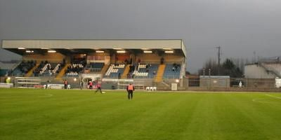 Slika od Newry Showgrounds