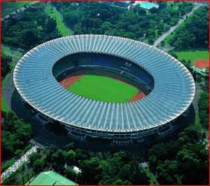 Picture of Gelora Bung Karno Stadium