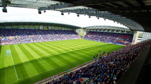 Picture of DW Stadium