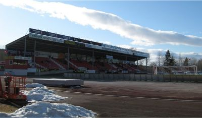 Picture of Gjemselund Stadion