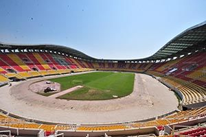 Picture of Philip II Arena